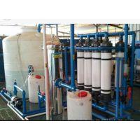 蓝博湾 LBOW-ZS-5TMBR中水回用设备,中水回用污水处理设备