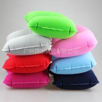 供应Joytour植绒旅游三宝套装 耳塞眼罩充气枕盒装U型枕颈枕吹气旅行