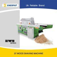 EE-370供应全自动液压木头刨花机 刨花生产线全套设备