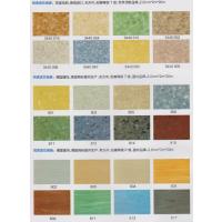 PVC塑胶地板的优点(合肥包河区五里庙代理商)