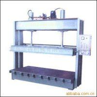 供应热压机冷压机-国森
