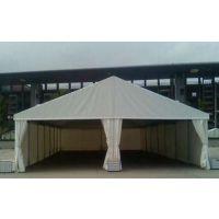 合肥桁架篷房搭建