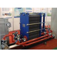 供应空气压缩机废热回收利用设备,余热回收,先博