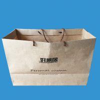 订制手提袋 环保服装袋子 手提礼品袋---预应力经纬线纸