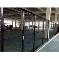厂家定做生产 车间隔离护栏网 山林护栏网 波浪形护栏网