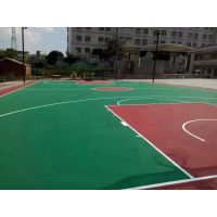 承包篮球场地施工 各种运动场地建设/翻新/免费设计