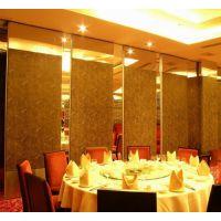 承接六盘水折叠屏风,适用酒店办公室会议室餐厅等大型场所