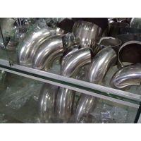 304不锈钢直径89弯头价格  304焊管  无缝管