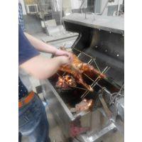 全自动烤全羊机厂家现货直销\烤全羊炉价格优惠|自动烧烤炉