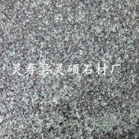 供应万年青石材厂家 灵硕石材 绿色万年青花岗岩