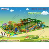 专业订做哈尔滨大型游乐园 室内儿童游乐设备 亲子乐园 拓展设备 海洋球池 火星沙桌等