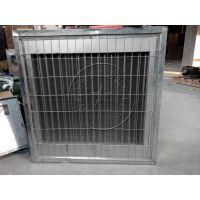 青州瀚洋温室、车间供暖设备——DW系列电暖风机,热水暖风机