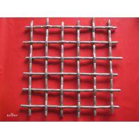 0Cr18Ni9不锈钢编织网、不锈钢丝网、不锈钢筛网、方孔筛网