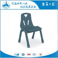 供应广州童年之家新款幼儿园塑料丽莎波莉椅 儿童桌椅供应商