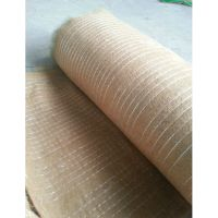 高速公路边坡绿化植物纤维毯 植物纤维毯 环保草毯|抗