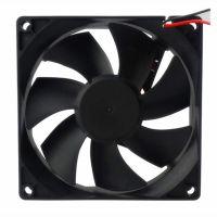 静音散热风扇 12v 9225 饮水机 灭蚊灯 机箱 CPU大风量轴流风扇