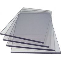性能优异透明塑料PC防静电板材