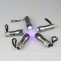 迷你便携式甲胶油专用LED光疗美甲手电筒