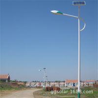 太阳能路灯哪里便宜 承德城镇乡村路灯批发 6小时道路照明批发