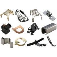 Small Parts Inc -支架、压缩弹簧、铰链、钣金、垫片 - 中国区代理商