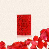 厂家供应 金福星60K红包利是封 婚庆用品 结婚红包利是封 迷你小红包 批发定做