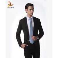 上门量身订制男式团体商务西装白领职业装 工作服装 男式办公西装BL-XZ03