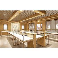 2015新款珠宝展示柜 专业设计制作眼镜展柜 化妆品展柜 工厂定做展柜