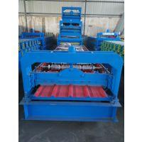 860型彩钢瓦设备,沧州兴益860单瓦机价格