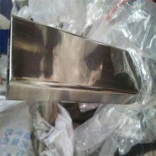 销售SUS304不锈钢方管100*100*2.7(抛光或磨砂)