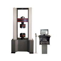 国内专业生产粉末喷涂型材力学检测试验机的厂家