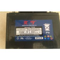 文山州北宁蓄电池DFS12-100保养