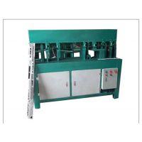 不锈钢锁孔机、银江机械(图)、防盗门锁孔机