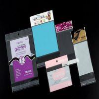 供应供应深圳opp自粘袋 opp卡头袋 opp透明袋 opp卡片袋 opp饰品包装袋价格便宜