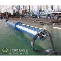 冬季地热供暖专用变频潜水泵_耐100度以上高温潜水电泵_厂家