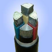 WDZAYJLV铝芯低烟无卤无毒环保型电力电缆 天津津猫线缆有限公司