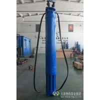 潜水泵用2级三相异步电动机,津奥特YQS三相异步潜水电机参数价格