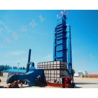 水分在线监测顶益HG100-1000小麦烘干机怎么安装