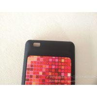 供应三星i9100手机保护壳套 I9100贴皮手机壳 i9108/S2贴皮彩绘硬壳