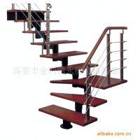 厂家供应高品质亚克力楼梯扶手