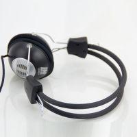 台式电脑耳机 头戴式 重低音 游戏耳麦带麦克风笔记本CF 批发
