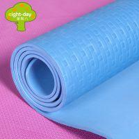星期八EVA瑜伽垫环保 厚度8MM 户外休闲健身坐垫优质冰点价代发