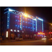 上海霓虹灯供应商 供上海霓虹灯安装厂家 汇思供霓虹灯维修厂家