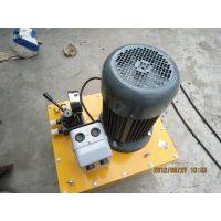 双回路超高压油泵 .双油路电动泵. 可配双向油缸使用.现货供应