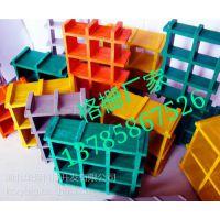 专业生产洗车房玻璃钢格栅 钢格板 规格可定制硬度强有现货 2.44*4.88