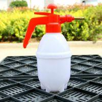 超大1.5L 浇花喷壶浇花洒水壶园艺喷雾器(气压式喷水壶)