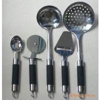 供应不锈钢套装厨具 介饼器 杂件小厨具 礼品厨用工具 厨房用具