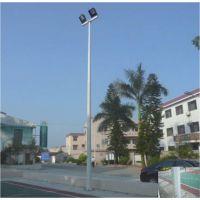 厂家直销 7米室外照明灯灯杆 7米球场照明灯灯杆 防腐质保20年