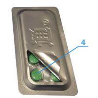 专业生产热带型泡罩铝 药用复合铝箔 热带铝美观阻氧高端品质
