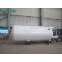 30立方液氮储罐_卧式低温储罐_许润能源科技