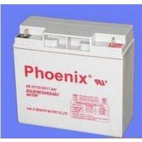凤凰Phoenix蓄电池官网